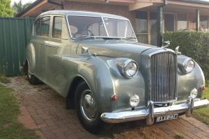 Austin Princess Vanden Plas Limousine in Baulkham Hills, NSW