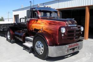 Dodge : Other B Series Truck Custom