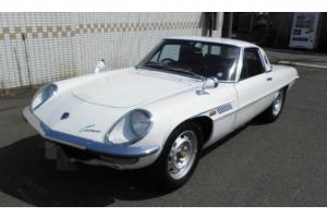 Mazda : Other 2-door coupe