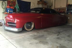 Mercury : Monterey custom Photo