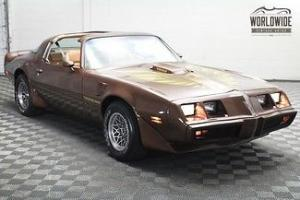 Pontiac : Trans Am Trans-am T-Top