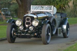 1954 Bentley Speed Eight