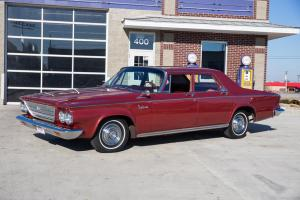 Chrysler : Newport Sedan