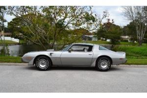 Pontiac : Trans Am 10th anniver