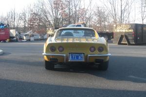 Chevrolet : Corvette LT-1