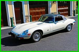 Jaguar : X-Type XKE ROADSTER