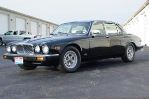 Jaguar : XJ6 Series III