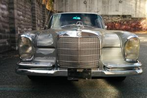 Mercedes-Benz : 300-Series 2 COUPE