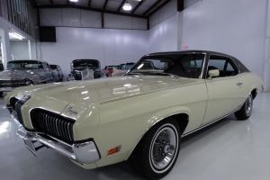 Mercury : Cougar XR7 CALIFORNIA CAR SINCE NEW! 38,822  MILES!