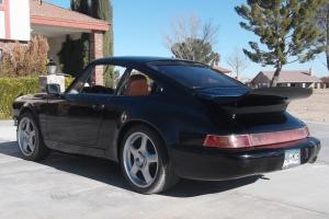 Porsche : 911 S Coupe 2-Door