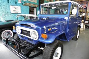 Toyota : FJ Cruiser