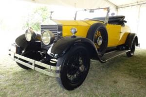 1926 Rolls-Royce 20hp Dr's Coupé by Martin & King