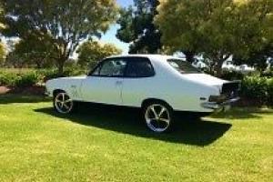 Holden Torana LC V8 1971 2D Edan 3 SP Automatic 2 3L Carb