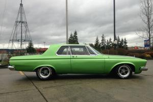 Plymouth : Fury fury