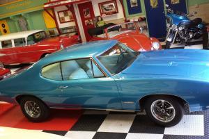 Pontiac : Le Mans 2 Door Coupe