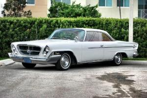 Chrysler : 300 Series Coupe