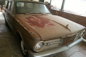 Chrysler Valiant 1965 4 Door Wagon 3 SP Automatic 3 7L Carb in Hope Valley, SA