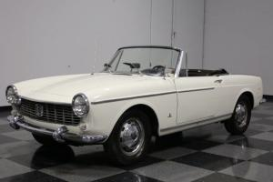 Fiat : Other Cabriolet Photo