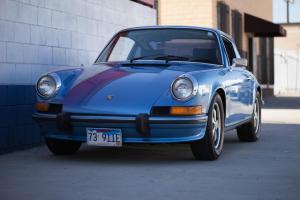Porsche : 911 E