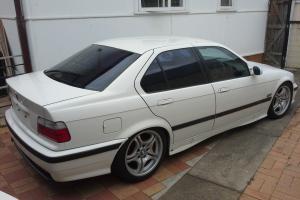 BMW E36 318i 1991 M3 Replica in Green Valley, NSW