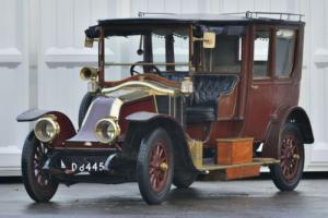 1912 Renault 5 litre 20/30hp By Kellner et ses Fils.