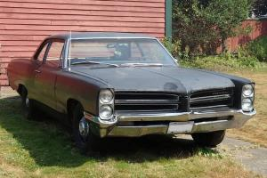 Pontiac : Other