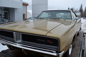 Dodge : Charger RT SE