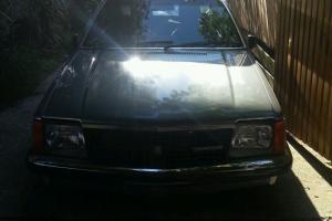 Holden VC Commodore Sedan V8 355 Stroker 1980 Turbo 400 Trans in Ringwood, VIC