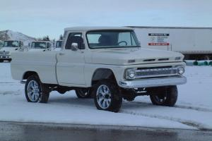Chevrolet : Other Pickups