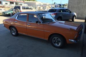 Datsun 180B 1977