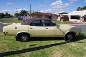 1978 Ford Fairlane Sedan in Rockingham, WA