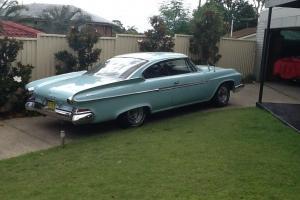Dodge Phoenix Coupe 1961 NOT Ford Chev Holden Chrysler Mopar in Sunnybank Hills, QLD