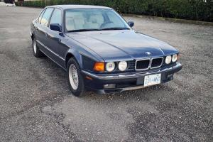 BMW : 7-Series 740iL