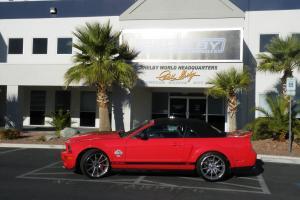 Ford : Mustang GT500 Shelby Super Snake 427 model