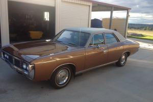 Chrysler Sedan CH 1972 in Toowoomba, QLD