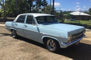 1967 HR Holden in Capalaba, QLD
