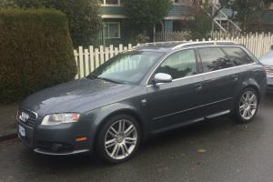 Audi : S4
