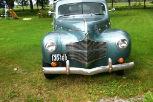Dodge 1940 antique