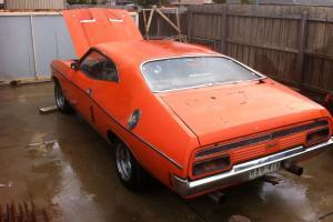 XB Fairmont V8 Coupe in Hillside, VIC