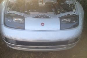 Nissan : 300ZX twin turbo hicus 2+2