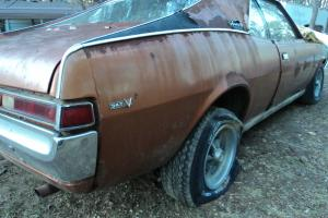 AMC : Javelin sst Photo