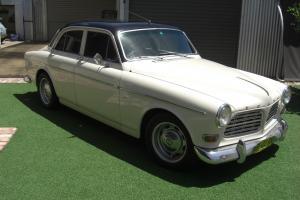 1965 Volvo