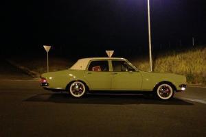 Holden HT Premier