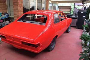 Cars 1970 LC Torana Coupe