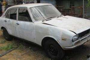 Cheap Mazda Capella Deluxe 1970 4 Speed in Glenore Grove, QLD
