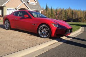 Maserati : Gran Turismo