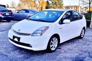 Toyota : Prius 2008 TOYOTA PRIUS – HYBRID – 1.5 Lit 4 Cyl.