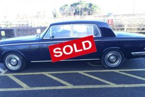 Bentley T1 Photo