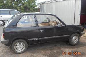 1984 Suzuki Wagon in Worrolong, SA