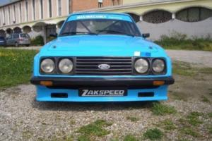 FORD RS2000 MK2 ESCORT RS for Sale